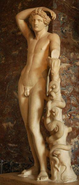 Des hommes pour ces dames 255px-Lycian_Apollo_Louvre_left