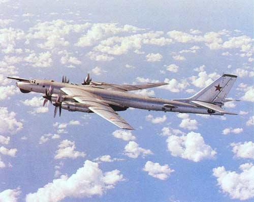 tupolev tu-20 bear