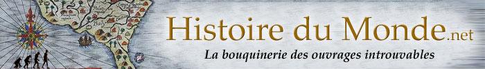 Histoire du Monde - Logo