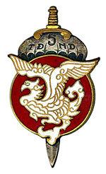 Le 5e bataillon de parachutistes vietnamiens 5bpvn-96524